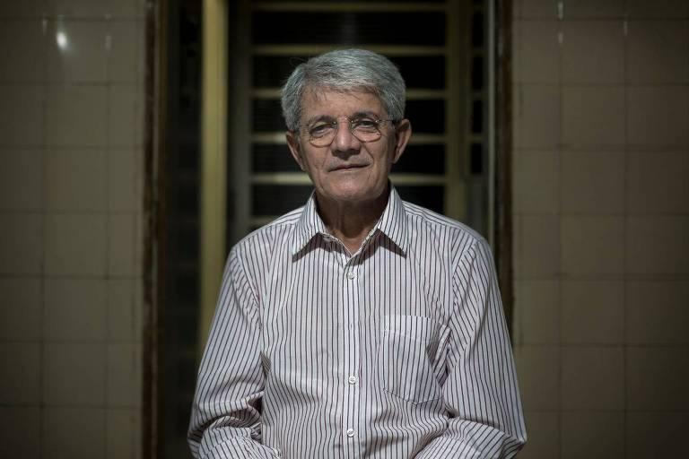 Marcus José de Andrade (1949-2020)