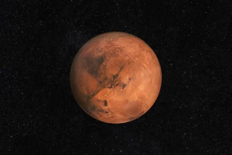 Marte retrógrado em 2020: de 9 de setembro a 13 de novembro