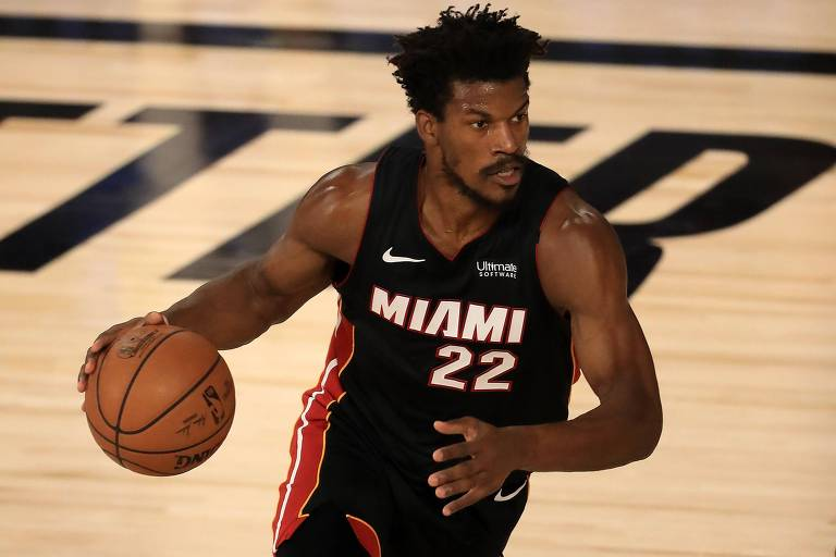 O surpreendente Miami Heat
