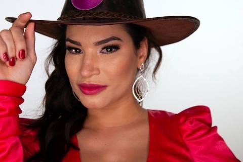 Nome artístico: Raissa Barbosa Idade: 29 anos  Profissão: Modelo  Onde nasceu: Rio Branco (AC) Onde mora: São Paulo (SP)