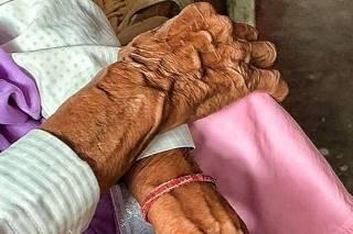 O estupro de idosa de 86 anos que chocou a Índia