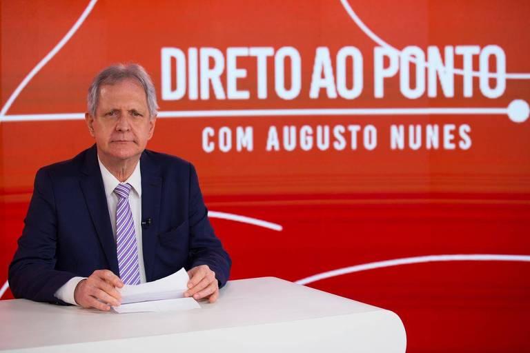 Augusto Nunes na Panflix