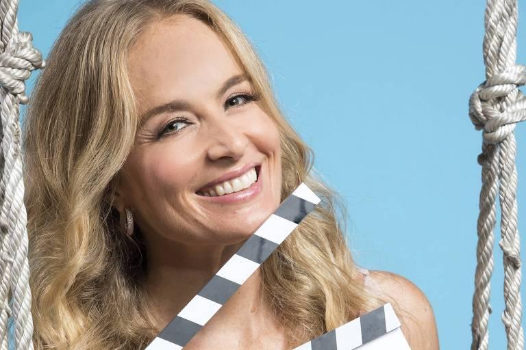 Angélica volta à TV no dia 10 de outubro no comando do Simples Assim, nas tardes de sábado