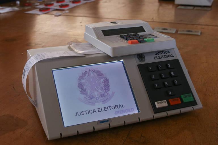 General e ministro do TCU vão integrar comitê de transparência para as eleições de 2022