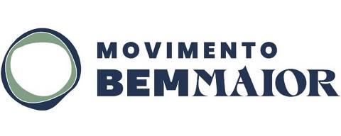 Logo Movimento Bem Maior