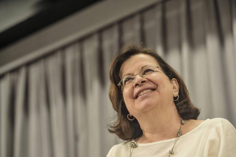 Maria Inês Fornazaro, presidente da Associação Brasileira de Ouvidores/Ombudsman