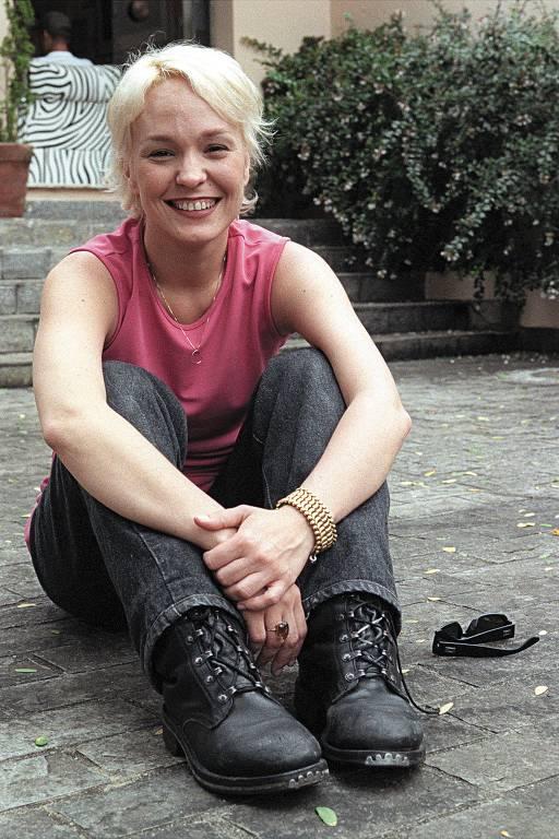 Erika Palomino