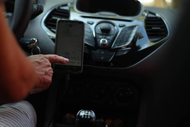 Quarta Turma do TST diz que motorista de Uber não é funcionário da empresa