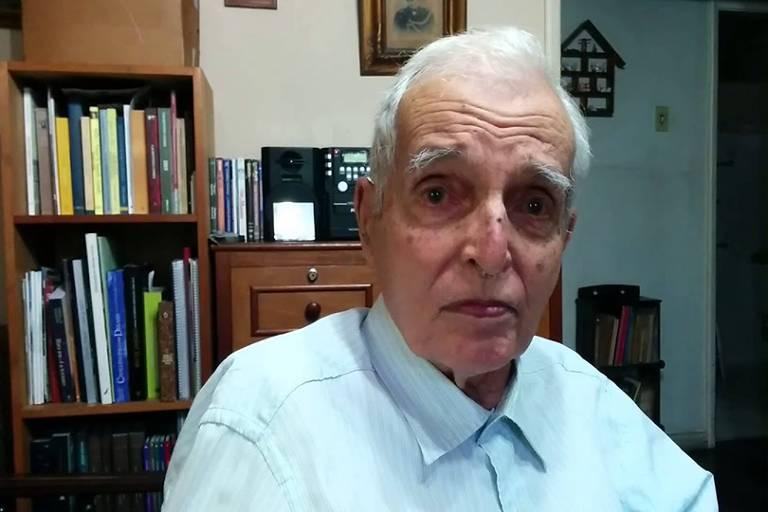 Pedro Carlos da Silva Telles (1925-2020)