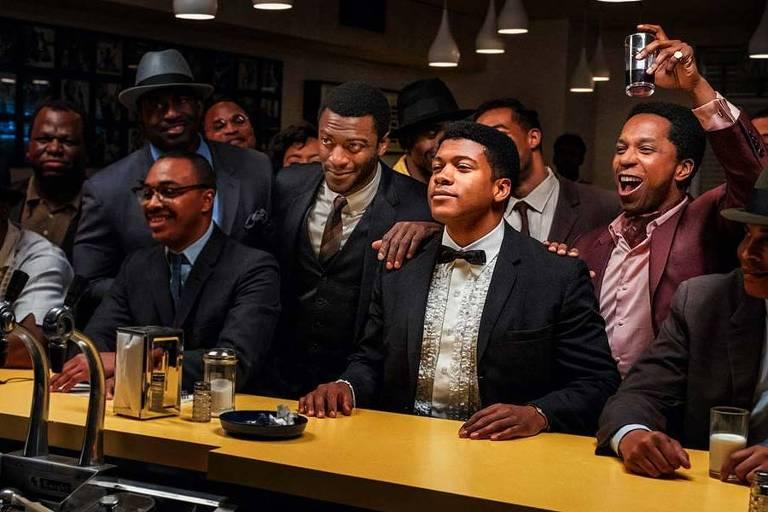 Regina King rompe barreira e estreia na direção com aceno ao Black Lives Matter