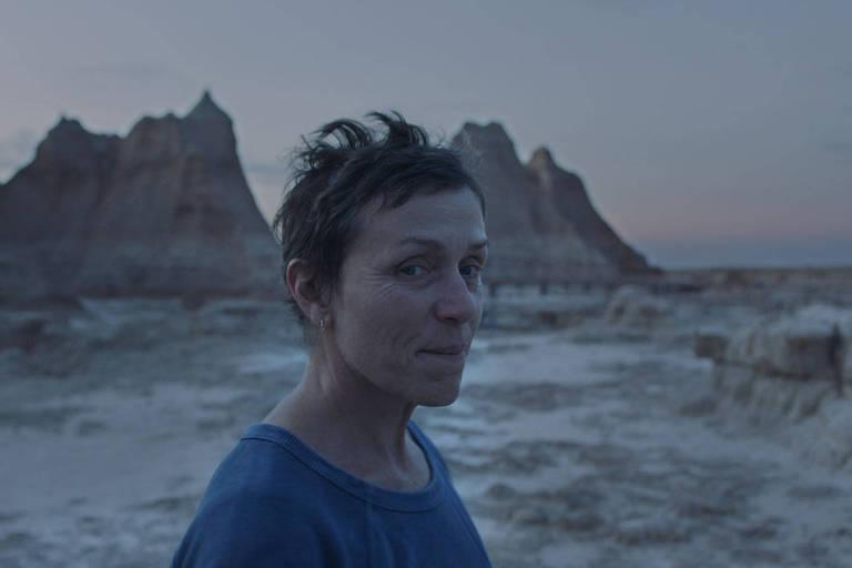 'Nomadland' vence o Festival de Toronto depois de levar grande prêmio em Veneza