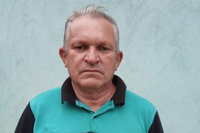 Silas Castanha de Oliveira, 62 anos, reclama que o INSS não analisou seu recurso para contagem de tempo especial. Ele espera desde maio de 2017