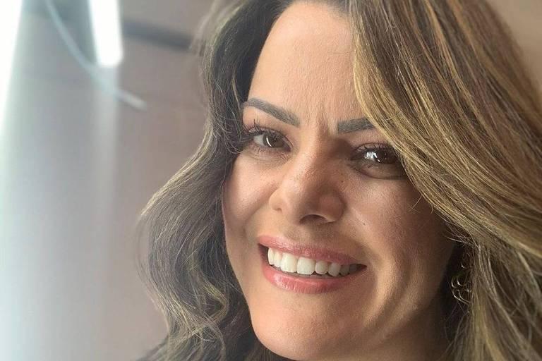 Ana Paula Valadão faz comentário homofóbico