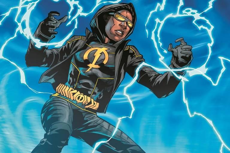 DC Comics anuncia retorno do clássico selo Milestone