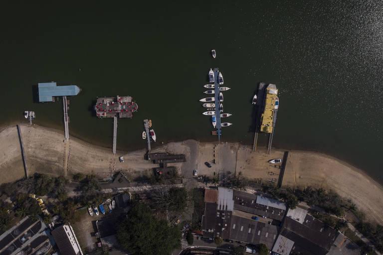 Quatro pessoas morreram afogadas em represas de SP no final de semana