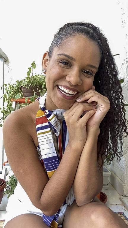 Heslaine Vieira, atriz