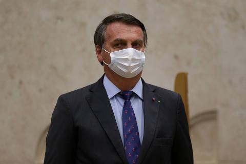 Bolsonaro é aconselhado a oficializar indicação ao STF nas próximas horas para tirar desembargador do 'sereno'