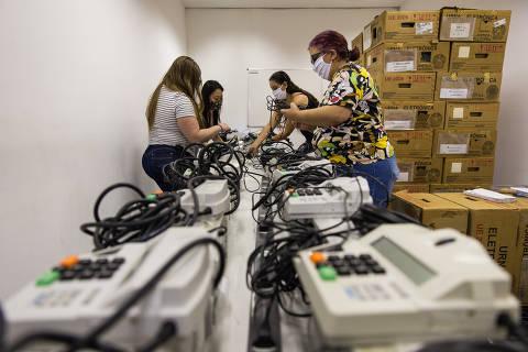 Baixo entusiasmo e medo da pandemia podem aumentar abstenção na eleição, dizem especialistas