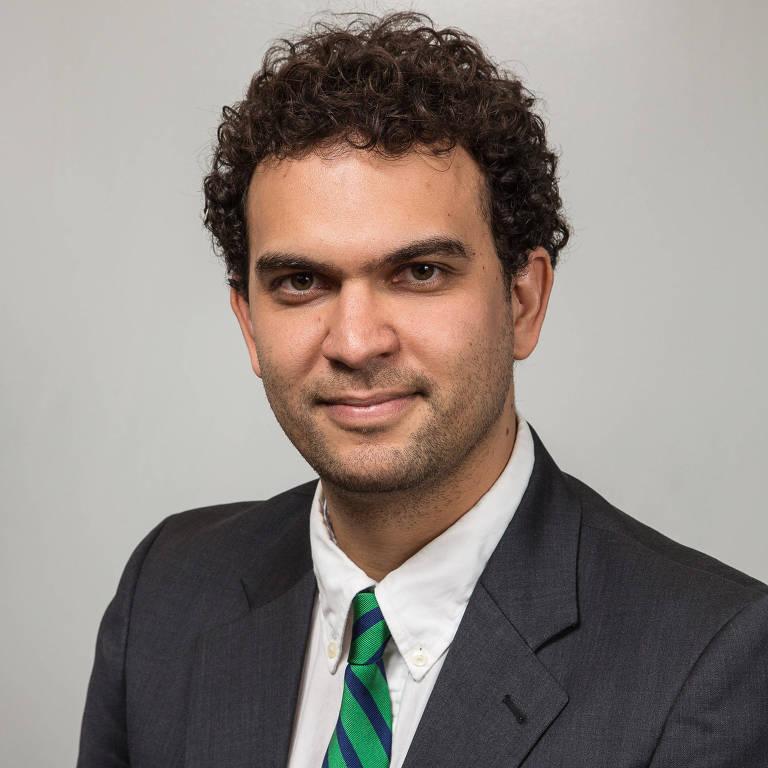 Felipe Nunes, professor da UFMG e diretor da consultoria Quaest