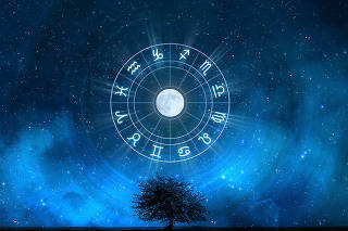Astrologia / Horóscopo