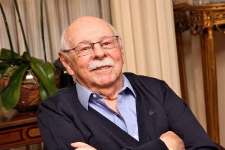 João da Cruz Vicente de Azevedo (1925-2020)