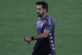 Brasileiro Championship - Botafogo v Vasco da Gama