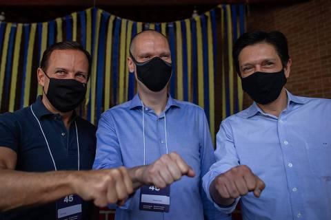 Grupo de vice de Covas usa verba da prefeitura em lojinhas suspeitas na máfia das creches