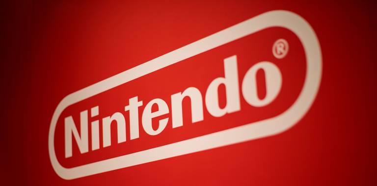 Logotipo da Nintendo Co. do Japão