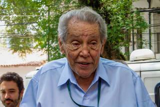 SAO PAULO,  SP, 16/09/2020: MORTE / PROFESSOR CARLINI / FOTO DE ARQUIVO