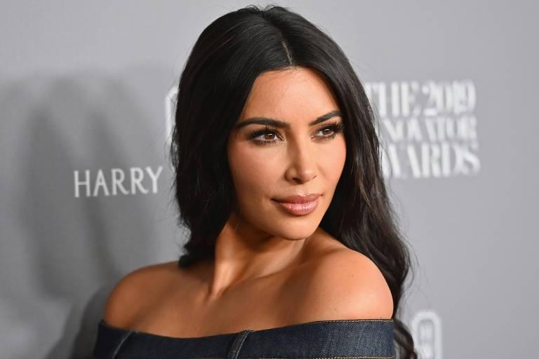 Kim Kardashian receberá R$ 34,2 milhões após negligência de segurança em assalto