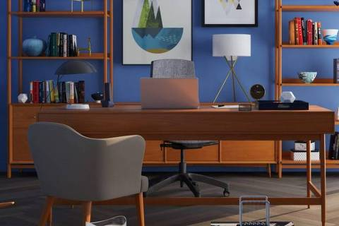 Feng Shui para home office