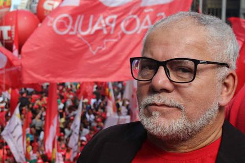 Em sabatina Folha/UOL, candidato do PCO compara Boulos a Marina e defende armar população para se defender da PM