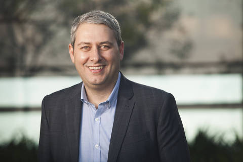 Marcio Fabbris, vice-presidente de B2C da Vivo