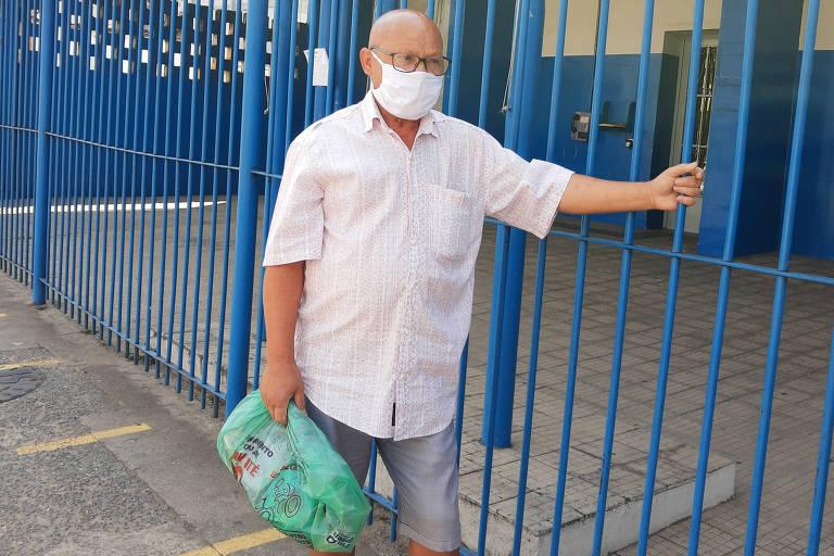 Sem perícia, agências do INSS ficaram vazias nesta quinta-feira (17)
