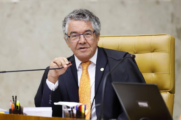Fala de Bolsonaro a Kajuru deixa todos perplexos, diz ministro do Supremo