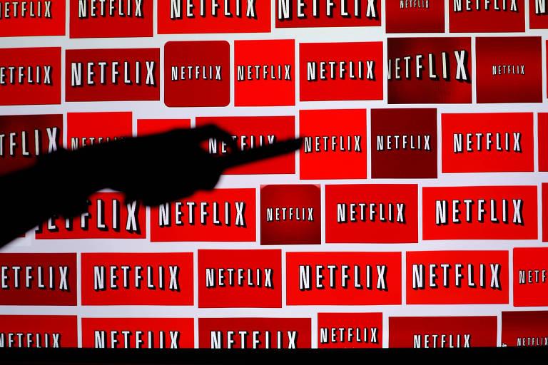 Gigante no mercado de streaming, Netflix