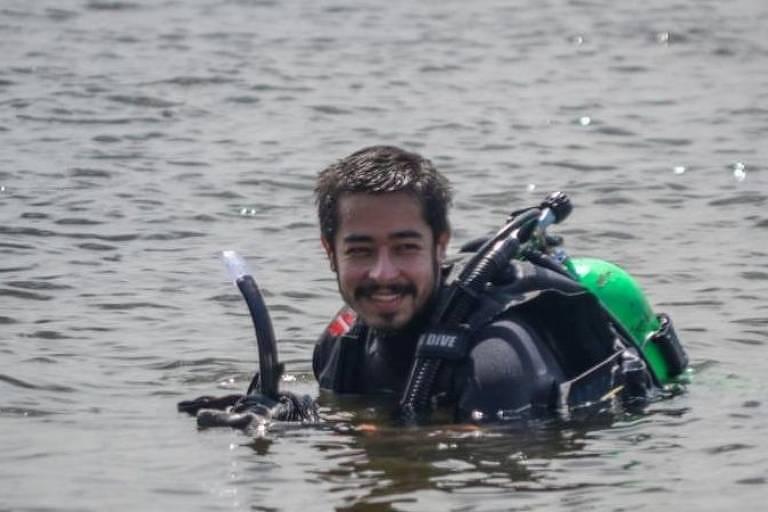 Eco-pirata brasileiro barrado pelo Japão viaja o mundo para impedir matança de golfinhos e baleias