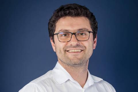 Othon Vela, diretor de marketing multivarejo do GPA, responsável pelas marcas Extra e Pão de Açúcar