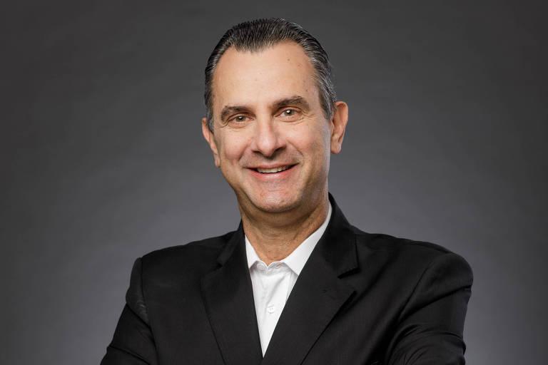João Pedro Paro Neto, presidente da Mastercard Brasil