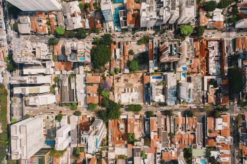 Pandemia e juros e renda menores agitam mercado imobiliário