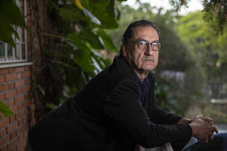 Médicos brasileiros resistem a usar psicodélicos em tratamentos, diz Dartiu Xavier