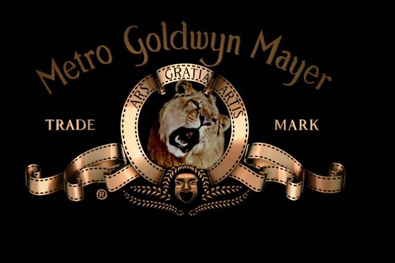 Leão da MGM