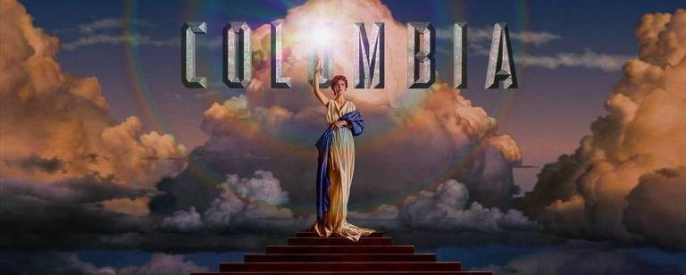 Logo da Columbia Pictures
