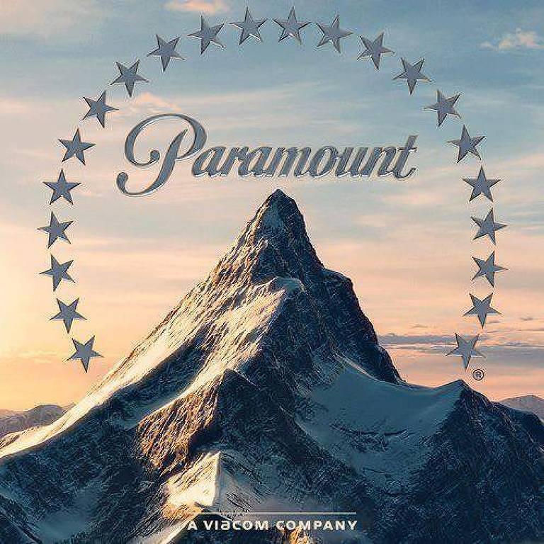 Logotipo da Paramount