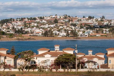 Diferenças regionais revelam abismo da desigualdade de renda no Brasil