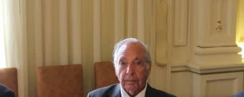 Akiba André Levy (1927-2020)