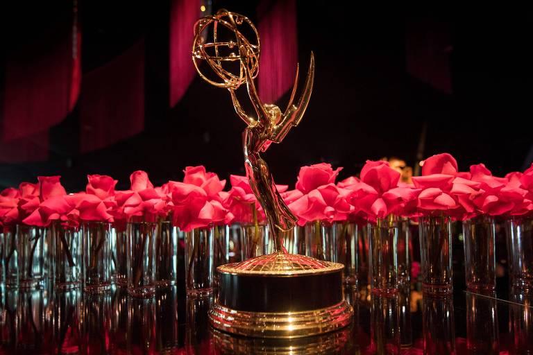 Troféu do Emmy, o mais cobiçado da televisão americana