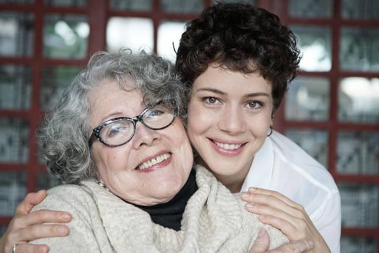 Leandra Leal produz filme com a mãe, cujo papel em 'Pantanal' era dos mais fortes