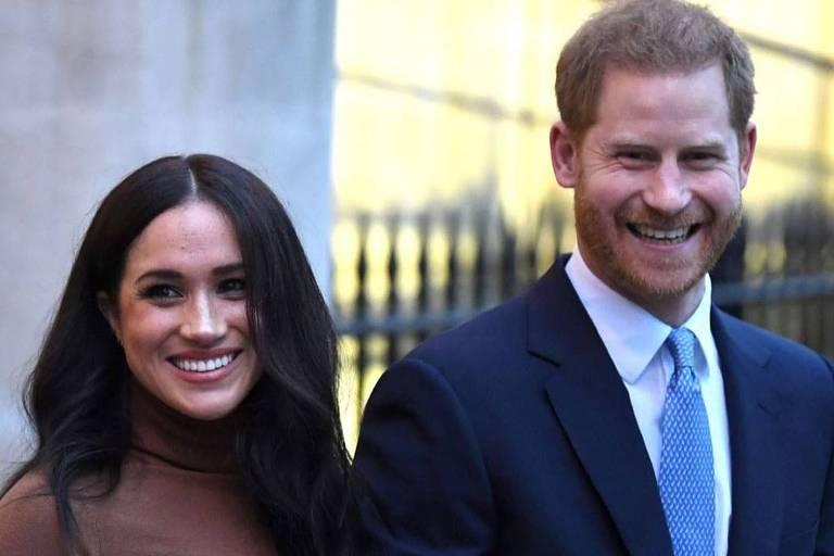 Jornal britânico processado por Meghan Markle questiona apego de duquesa por privacidade