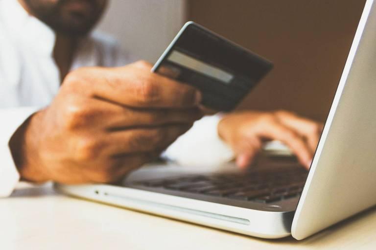 De 20% a 30% do aumento do comércio eletrônico relacionado à Covid-19 deve ser permanente